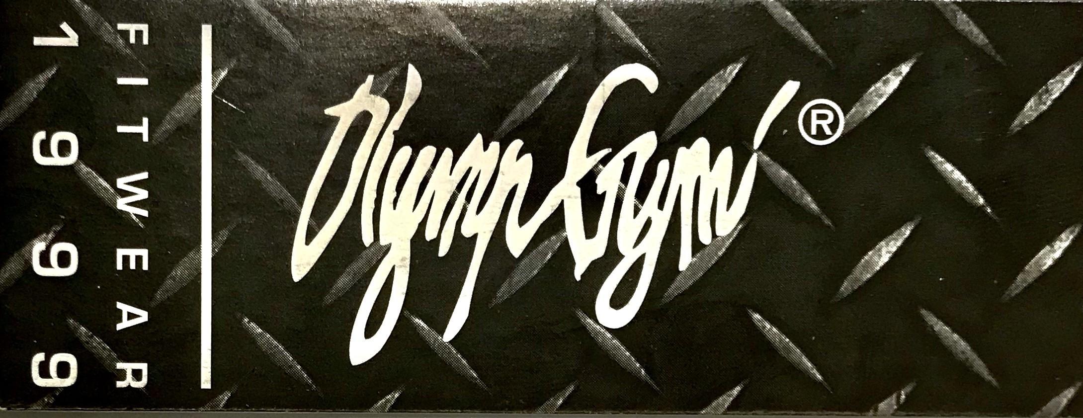 OLYMP GYM